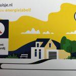Energielabel info